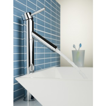 COSMOS TALL BASIN MIXER