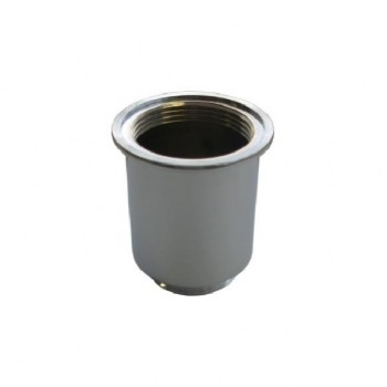 40MM CYLINDRICAL BACKNUT