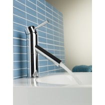 COSMOS SHORT BASIN MIXER
