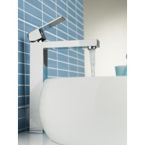 QUATTRO TOWER BASIN MIXER