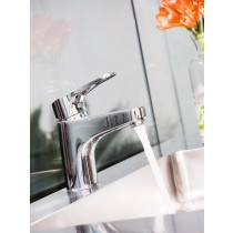RUBEN ELITE BASIN MIXER